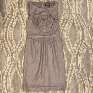 Adrianna Papell Formal Sheath Dress Size 4